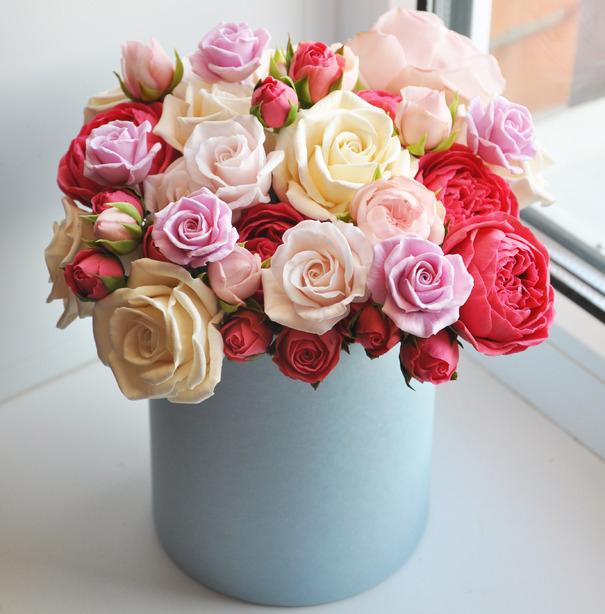 Цветы Мариуполь
