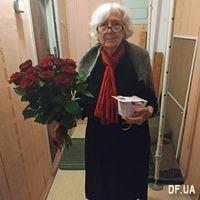Букет 11 красных роз - Фото 5