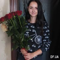 Bouquet of 11 red roses - Photo 6