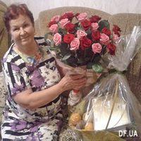 Fruit basket gift - Photo 2