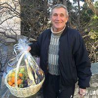 Fruit basket gift - Photo 1