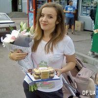 Красивые цветы с днем рождения женщине - Фото 1