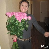 Gift bouquet of roses - Photo 1