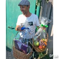 Basket of fruits to buy - Photo 3