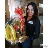 Fruit basket gift - Photo 3
