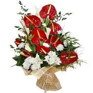 Bouquet to the boss - flowers and bouquets on df.ua