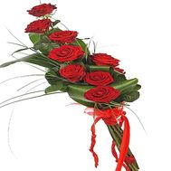 """Bouquet of flowers to a man"" in the online flower shop df.ua"