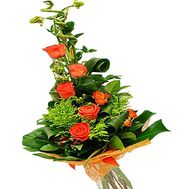 Bouquet for business partners - flowers and bouquets on df.ua