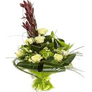 Flowers for the man - flowers and bouquets on df.ua