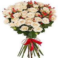 """Bush bouquet roses"" in the online flower shop df.ua"
