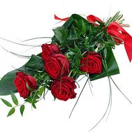 """Men`s bouquet of flowers"" in the online flower shop df.ua"