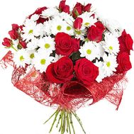 """Popular bouquet"" in the online flower shop df.ua"
