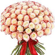 Большой букет из розы - цветы и букеты на df.ua
