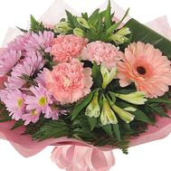 Bouquet of flowers for mom on birthday - flowers and bouquets on df.ua