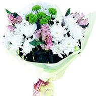 Bouquet for a girl of 15 years - flowers and bouquets on df.ua