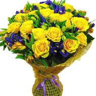 Bouquet for mother - flowers and bouquets on df.ua