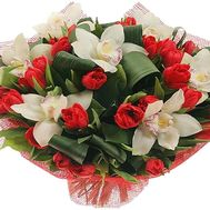 Bouquet for you - flowers and bouquets on df.ua