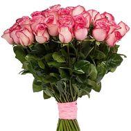 Букет голландских роз Блаш (Blush) - цветы и букеты на df.ua