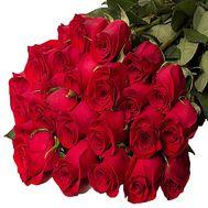 Букет из голландских роз - цветы и букеты на df.ua