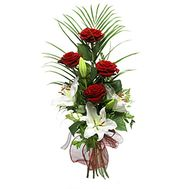 Bouquet to the beloved wife - flowers and bouquets on df.ua