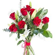 I love the bouquet - flowers and bouquets on df.ua