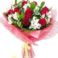 Bouquet to my mother - flowers and bouquets on df.ua