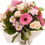 Bouquet for birth - flowers and bouquets on df.ua