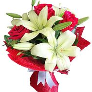 Flowers for your girlfriend - flowers and bouquets on df.ua