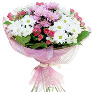 Flowers for mother-in-law - flowers and bouquets on df.ua