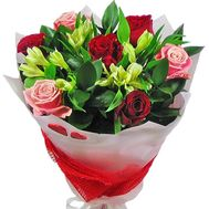 Flowers for the wife - flowers and bouquets on df.ua