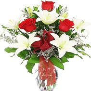 Flowers for a beautiful woman - flowers and bouquets on df.ua