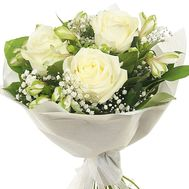 """Corporate Bouquet"" in the online flower shop df.ua"