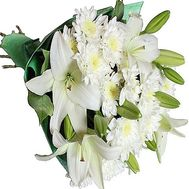 Fashionable bouquet of flowers - flowers and bouquets on df.ua