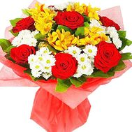 Cool bouquet - flowers and bouquets on df.ua
