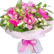 Luxurious Bouquet - flowers and bouquets on df.ua