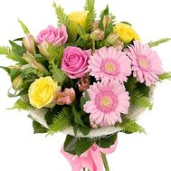 Super bouquet - flowers and bouquets on df.ua