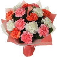 Букет гвоздики - цветы и букеты на df.ua