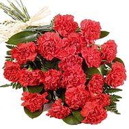 Букет из гвоздики - цветы и букеты на df.ua