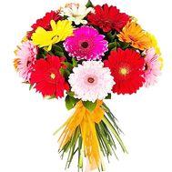Герберы купить букет - цветы и букеты на df.ua