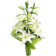 """Bouquet 1 lily"" in the online flower shop df.ua"