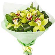 Букет з орхідей - цветы и букеты на df.ua