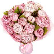 Букет из пионов купить - цветы и букеты на df.ua
