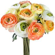 Bouquet of Ranunculus - flowers and bouquets on df.ua