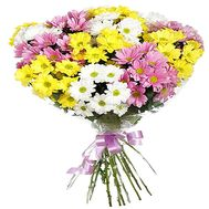 Bouquet of chrysanthemum chrysanthemums - flowers and bouquets on df.ua