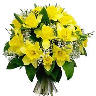 A bouquet of daffodils - flowers and bouquets on df.ua