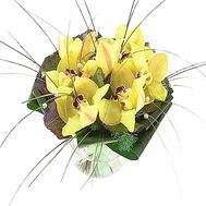 Bouquet of orchids - flowers and bouquets on df.ua