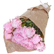 Букет пионы - цветы и букеты на df.ua