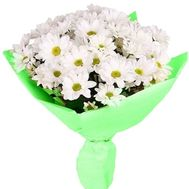 """A bouquet of chamomile"" in the online flower shop df.ua"