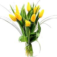 """Bouquet of Tulips"" in the online flower shop df.ua"