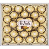 Candy Ferrero Rocher 300 g - flowers and bouquets on df.ua